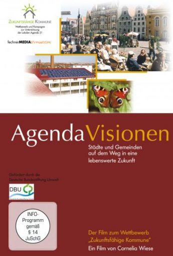 Agenda Visionen - Städte auf dem Weg in eine lebenswerte Zukunft