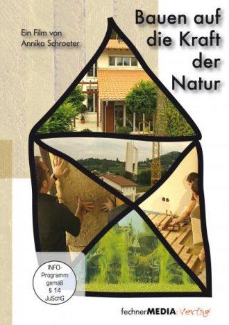 Bauen auf die Kraft der Natur Nachwachsende Rohstoffe im Hausbau