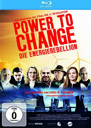Blu-ray POWER TO CHANGE – Die EnergieRebellion