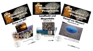 Filmereihe - Das Milliardenprogramm