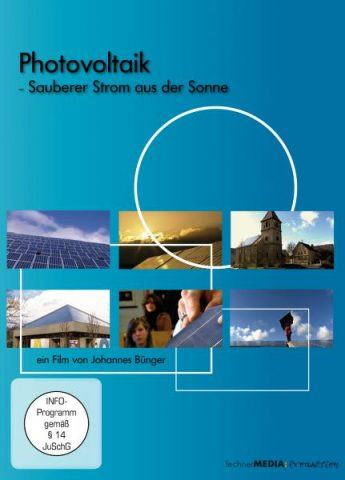 Photovoltaik - Sauberer Strom