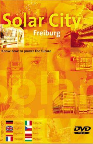 Solar City Freiburg