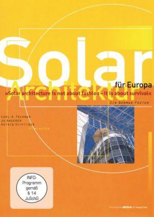 SolarArchitektur für Europa
