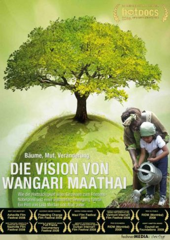 Taking Root - Die Vision der Wangari Maathai