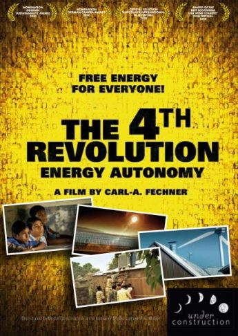 The 4th Revolution - Energy Autonomy