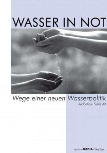 Wasser in Not