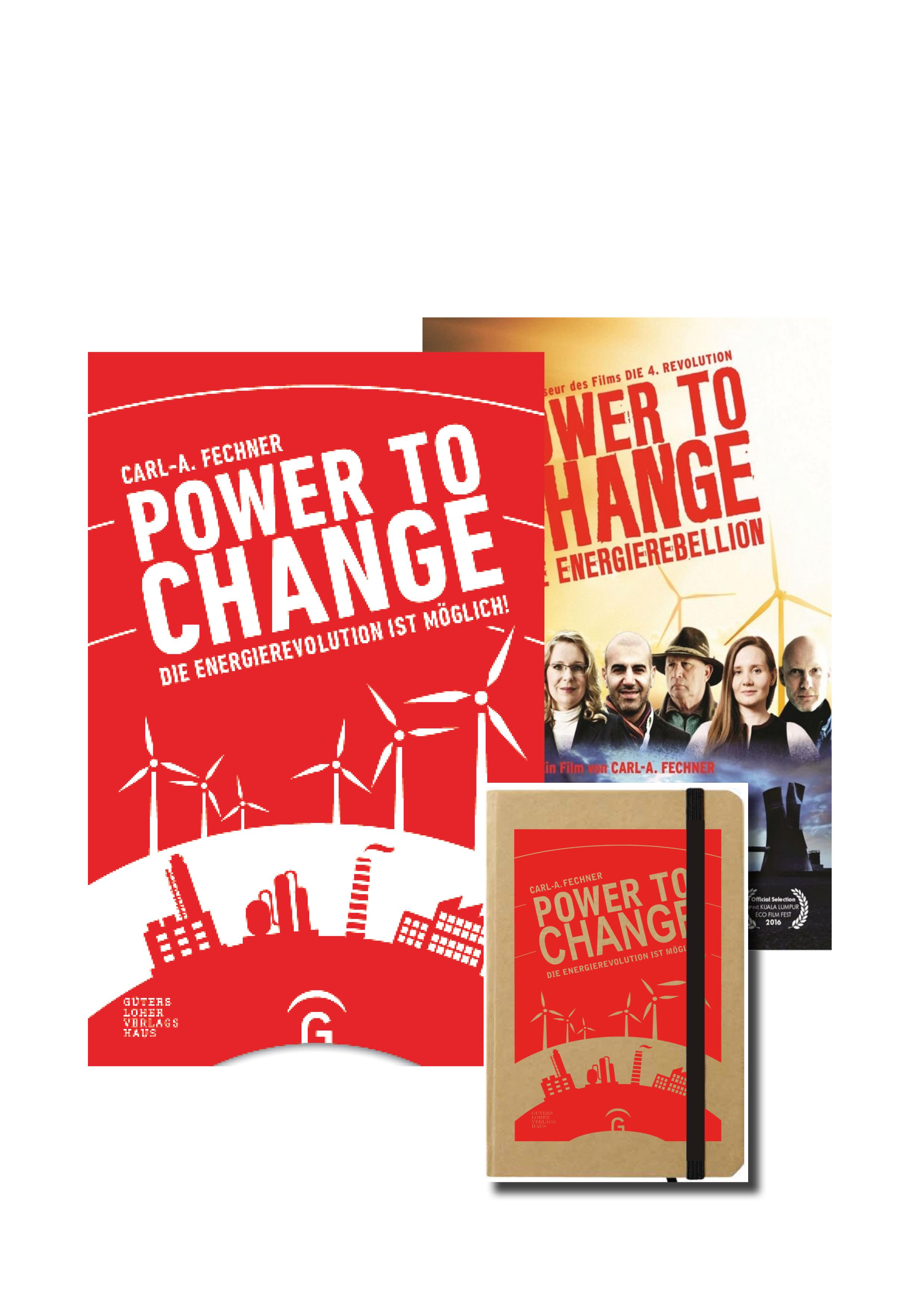 Vom Landwirt zum Energiewirt - Umweltbücher & Umweltfilme
