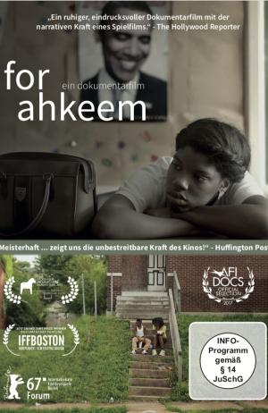 For Ahkeem (V+Ö-Lizenz)