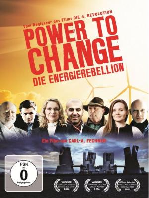 POWER TO CHANGE – Die EnergieRebellion (V+Ö-Lizenz)