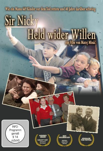 Sir Nicky - Held wider Willen (V+Ö-Lizenz)